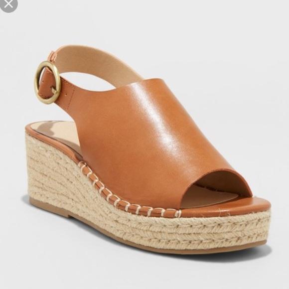 1650dd4acb2e Women s Ava Shield Espadrille Flatform Sandals. M 5b5900ee34a4ef2592082cff